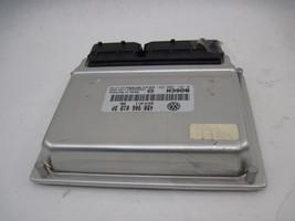Ecu Ecm Computer Vw Passat 2004 04 2005 05 1.8 Ecu 4B0906018DP 786937 - $83.93