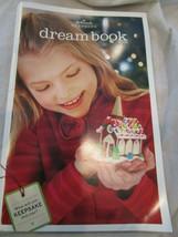 Hallmark Keepsake Dream Book Dreambook Look Book 2019 Brand New - $9.99