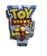 "Toy Story 4 Disney Pixar Poseable 6"" Figure - Tinny the One Man Band - RARE!!! - $25.73"