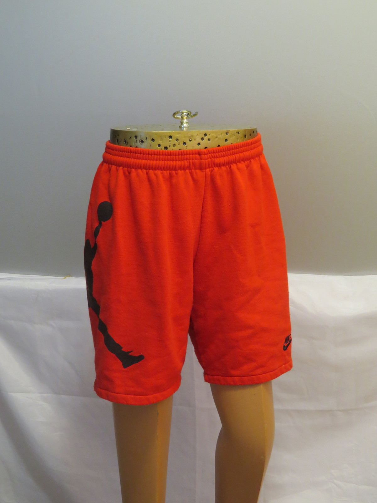 c8eaa456f274f Vintage Air Jordan Shorts - Red Colorway and 50 similar items