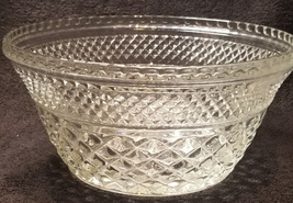 Anchor Hocking Wexford Punch Bowl - $44.99