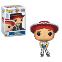 Funko Pop Disney Pixar Toy Story 4 Film Jessie Cowgirl #526 Figurine en ... - $15.81