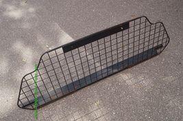 98-02 Subaru Forester Metal Cargo Area Partition Pet Barrier image 6