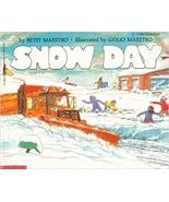 Snow Day (Blue Ribbon Book) - $24.99
