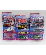 Matchbox Candy Series Set of 6 - $19.79