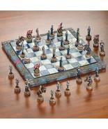 Civil War Chess Set Game Gift - $77.98