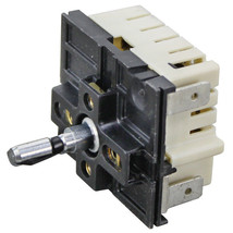 STAR MFG WS-54593 INFINITE SWITCH 240V, 15 AMP, B CAM, SS-206D, SS-206E,... - $22.76