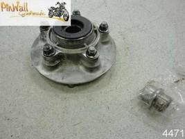 06 Suzuki GS500F GS500 500 Rear Wheel Hub - $38.48
