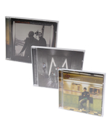 Maroon 5 Lighthouse Daniel Powter 3 CD Bundle Pop Music  - $14.97