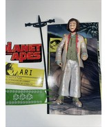 2001  Planet of the Apes Movie - ARI - Loose & Complete Action Figure - $9.68