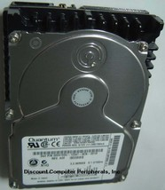 9.1GB 3.5in SCSI 68 pin Drive Quantum QM309100TN-LW TN09L Tested Free USA Ship