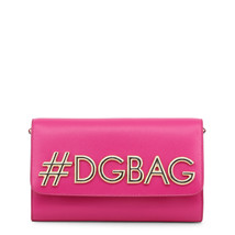 Clutch Dolce&Gabbana Mujer BB6436AH531H, Rosa - $1,060.89