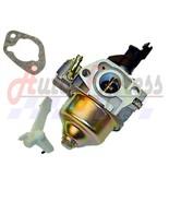 Honda GX240 8 HP Carburetor and Gasket for Chinese Engine - $18.48