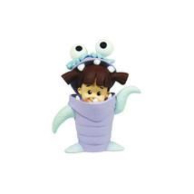 """Disney Mini Figure World [Boo in Monster Costume] 2.75"""" (7cm) Pixar Mons... - $27.10"""