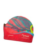 FINIS Kid's Mermaid Collection Silicone Swim Cap - $9.90