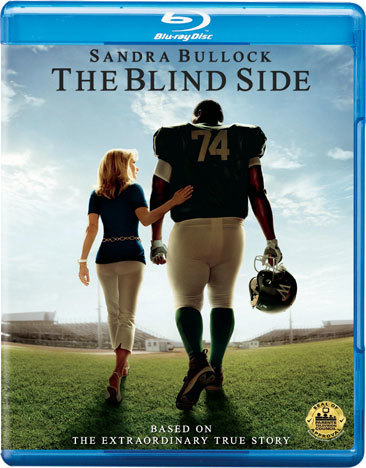 Blind Side (2009/Blu-Ray/Ws/Dcod)