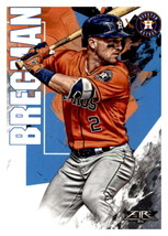 2019 Topps Fire #72 Alex Bregman NM-MT Astros - $0.99