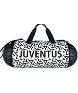 Juventus Soccer Ball Duffle Bag - $32.99