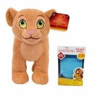 The Lion King Nala Plush & Scented Surprise Bath Bomb! - $19.59