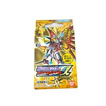 Bandai Digital Monster Card Game Alpha Evolve 3 Digimon Savers CardDass TCG Rare - $55.00