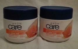 2-PACK Avon Care Cream Jalea Real Royal Jelly Cream Intensive Hidrating Anti Age - $18.99