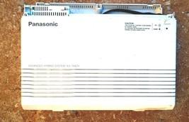 Panasonic KX-TA 624 Phone System Control Unit 3 Co 8 EXtensions  TA624 - $110.00