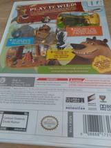 Nintendo Wii Open Season - COMPLETE image 4