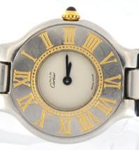 Cartier Wrist Watch 125 000 p - $509.15