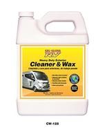 Gel-Gloss RV Cleaner and Wax with Carnauba - 128 oz. - $36.65