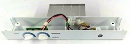 GSS221FRE GE Temperature Control Panel for Refrigerator and Freezer With... - $45.53