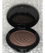 Luna Cosmetics Eye Shadow JACE Brown Pressed Powder Mini Compact .05 oz/... - $7.92