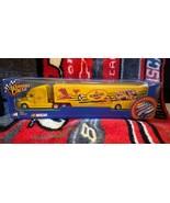 2001 Winner's Circle Nascar Pennzoil Looney Tunes Truck Transporter - $24.75