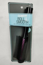 Conair Roll & Smooth Comb Detangles and Evenly Distributes Product - $6.80