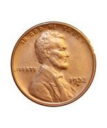 1932 D Lincoln Wheat Cent - Choice BU / MS / UNC  - $581,42 MXN