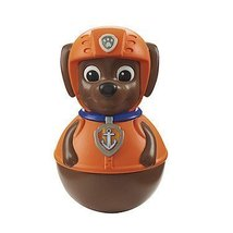 Paw Patrol Weebles Assorted Toddler Action Figures (Zuma) - $5.08
