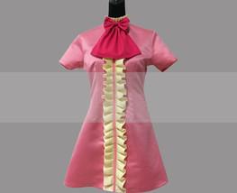 Customize One Piece Vinsmoke Reiju Cosplay Dress Shirt - $60.00