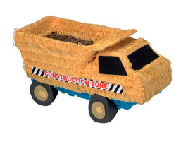 Dump Truck Pinata - $13.69