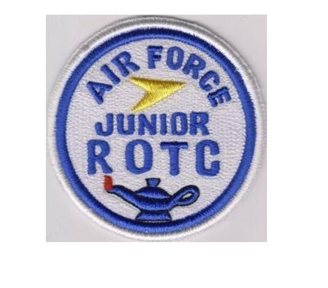 Primary image for US Civil Air Patrol CAP Air Force Junior JROTC US Air Force Auxiliary USAF 3 in