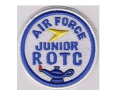 US Civil Air Patrol CAP Air Force Junior JROTC US Air Force Auxiliary US... - $9.99