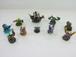 Skylanders Spyros Adventure Character Figures Bundle Lot of 10 B11 - $24.99