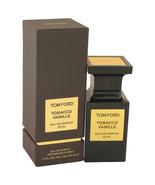 Tom Ford Tobacco Vanille by Tom Ford Eau De Parfum Spray 1.7 oz - $350.95