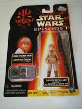 Hasbro Star Wars Episode 1: 1998 Tatooine Anakin Skywalker Action Figure - $8.16