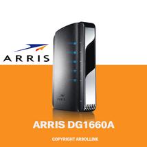 ARRIS DG1660A Wireless Cable Modem - $32.67