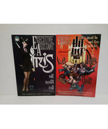 EXECUTIVE ASSISTANT IRIS AND THE HIT LIST AGENDA GRAPHIC NOVELS - FREE S... - $18.70