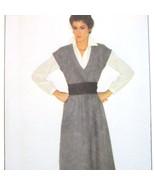 70s Vintage McCalls Sewing Pattern 6692 Misses Pullover Jumper Easy M 14... - $6.95