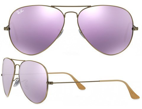 c6d0e23ff0d Ray ban rb3025 167 4k. Ray ban rb3025 167 4k. Ray Ban Aviator RB3025  Sunglasses 167 4K Bronze Copper with Lilac Mirror Lens