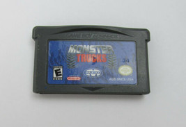 Monster Trucks (Nintendo Game Boy Advance, 2004) - $5.93