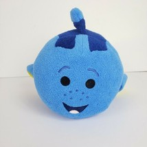 Disney Store Dory Plush Tsum Tsum Stuffed Animal Finding Nemo Blue Fish - $16.73