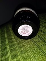Vintage Avon Collectible Cat Bottle Pot Basket Avon Field Flowers Cream Sachet  image 4