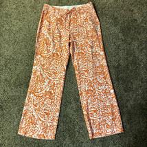Ann Taylor Casual Pants Elastic Waist 10  - $14.99